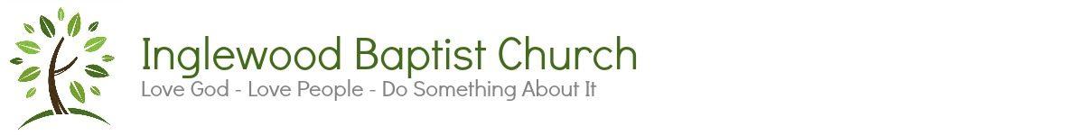 Inglewood Baptist Church